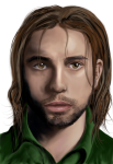 Portrait of Jonas