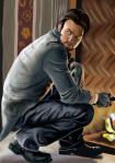 Image of main antagonist, Braph