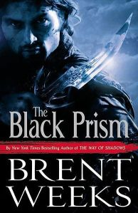 Cover for The Black Prism