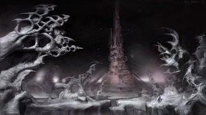 Beyond Claw Mountain - by Matt Donnici