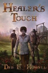 Healer's Touch - A Novel