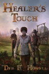 Cover art for Healer's Touch
