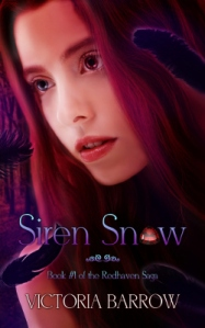 Siren Snow Cover
