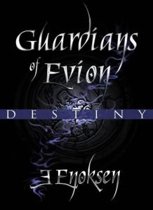 Guardians of Evion Cover
