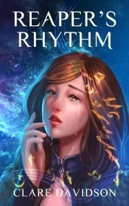 Reaper's Rhythm Cover