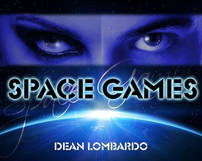 Space Games - Cool Header