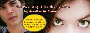 First Day of the New Tomorrow Blog Tour