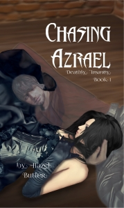 Chasing Azrael Cover